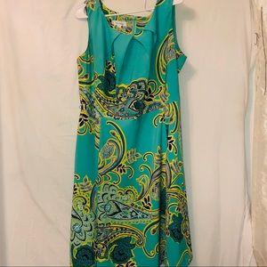 Blue Dress 2.0